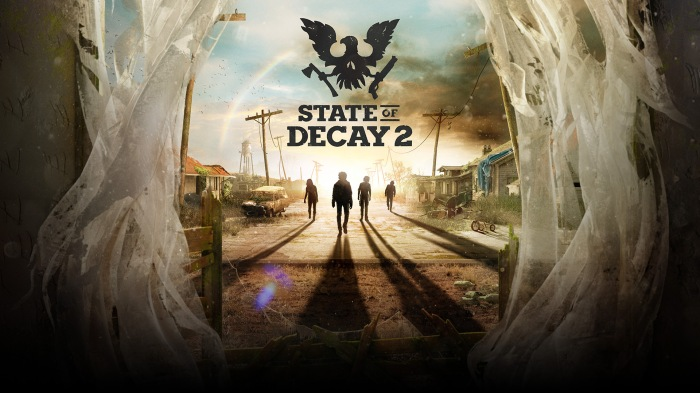 State of Decay 2 is Awesome! Yeah I Said It!